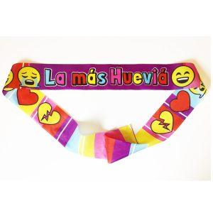 Banda 8220 La Mas Huevia 8221