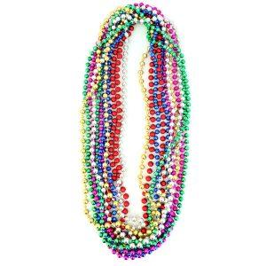 Collares de Perlas Met licos