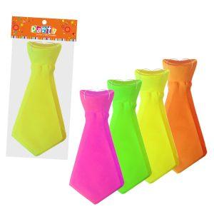 Corbata Fluor Colores