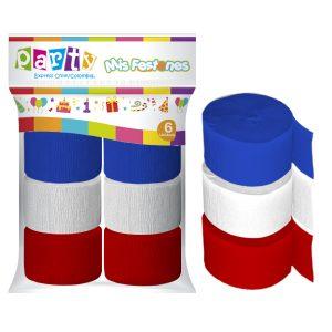 Fest n tricolor