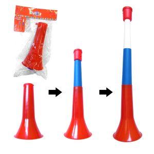 Vuvuzela Plegable Grande