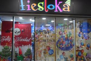 Cotill n y Decoraci n para Fiestas en Mall Plaza Tobalaba 8211 Puente Alto