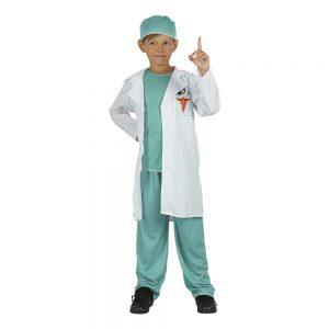 Disfraz Cirujano Deluxe