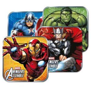 Platos Avengers