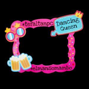 Marco Selfie Dancing Queen