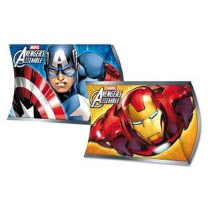 Caja Para Sorpresas Avengers