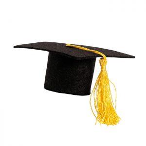 Mini Sombrero Graduacion