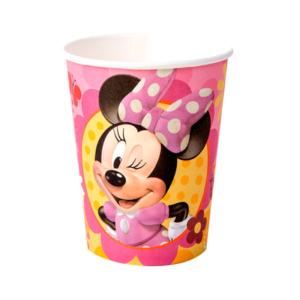 Vasos Minnie Mouse