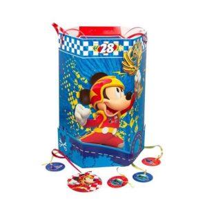 Pi ata Hexagonal Mickey Mouse Aventura
