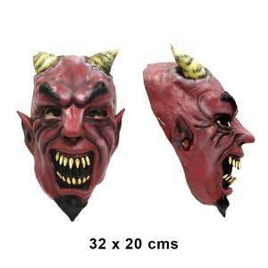 M scara Diablo con Risa