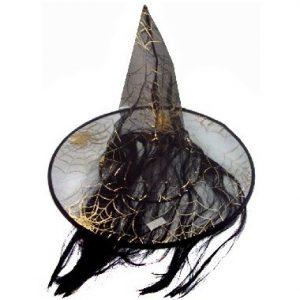 Sombrero De Bruja