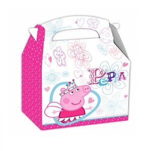 Cajas para Sorpresa Peppa Pig