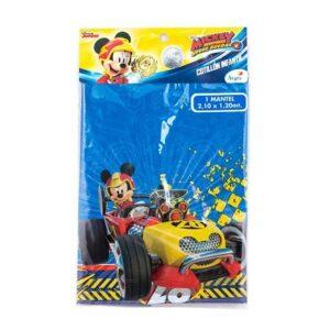 Mantel Mickey Mouse Aventura