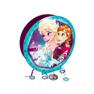 Pi ata Frozen 3D