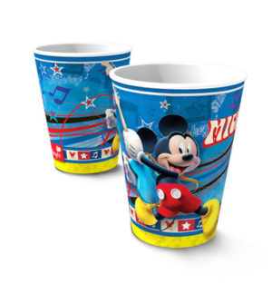 Vasos Mickey Mouse Rocks