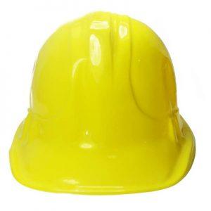 Gorro Plastico Construcci n