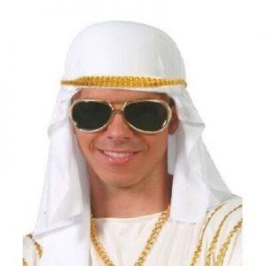 Sombrero Sult n Blanco