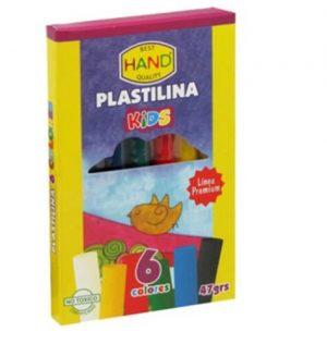 Plasticina Fluor