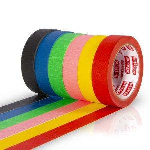 Maskin Tape Colores