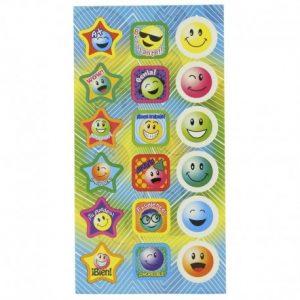 Stickers Motivacionales 1