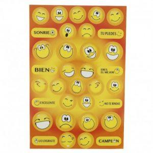 Stickers Motivacionales 3
