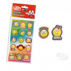 Stickers Motivacionales 9