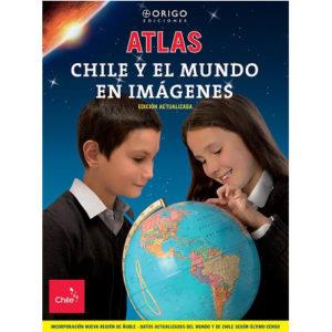 Atlas De Chile y El Mundo