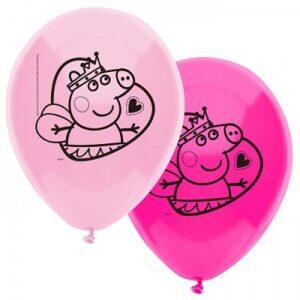 Globos Peppa Pig