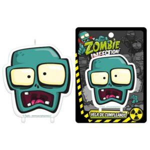 Vela Zombie Infection
