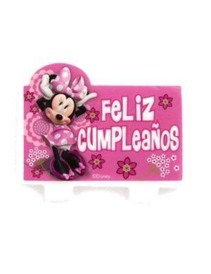 Vela F C Minnie 2D