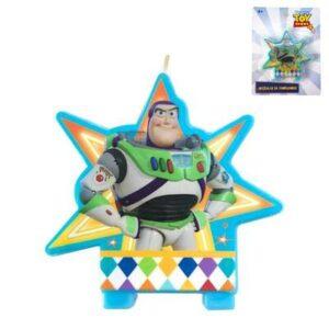 Vela 2d Toy Story