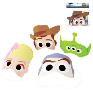 M scaras Toy Story