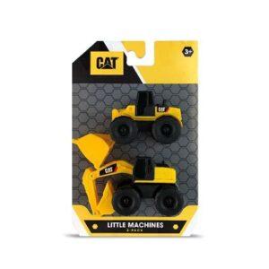Little Machines Cat x 2u