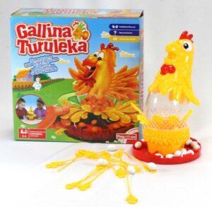 La Gallina Turuleka