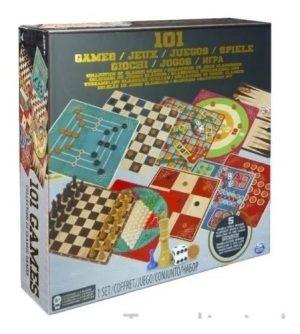 101 Juegos de Mesas de Lujo