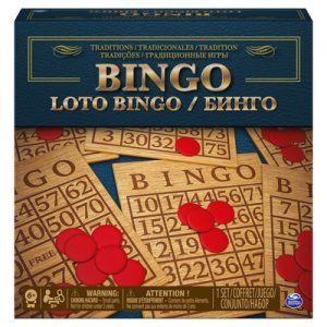 Juego Bingo Loto