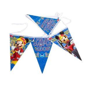Guirnalda Mickey Mouse Aventura