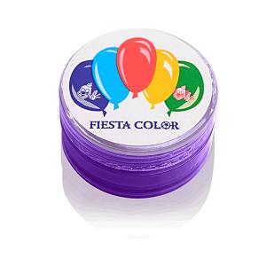 Pinta Carita Fiesta Color Morado