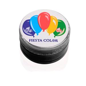 Pinta Carita Fiesta Color Negro
