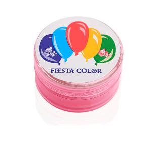 Pinta Carita Fiesta Color Rosado
