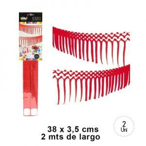 Set Guirnalda Roja