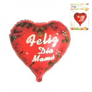 Corazon 8220 Feliz D a Mam 8221 Rosas