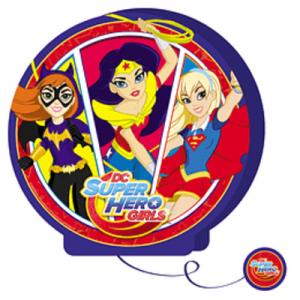 Pi ata 3D Super Hero Girls