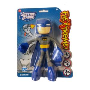 Batman azul Flextreme Justice League Dc